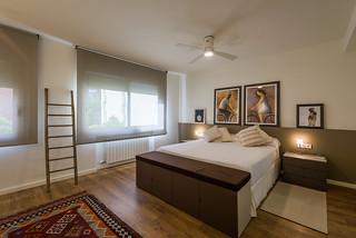 Dormitorio | Maurici Serrahima