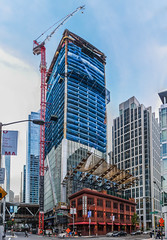 catch me if you can (pbo31) Tags: sanfrancisco california city blue urban panorama color net northerncalifornia june spring construction nikon crane large panoramic fremont bayarea catch townhall stitched 181 howardstreet 2016 boury pbo31 d810 financialdistrictsouth