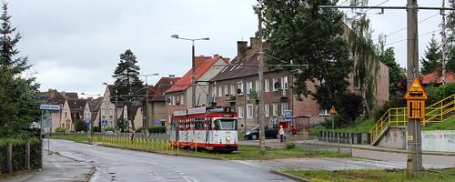 Kilinskiego, Gorzów Wielkopolski