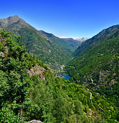 Parc Natural de l'Alt Pirineu 1 (Xevi V) Tags: mountains landscape catalonia catalunya pyrenees pyrnes pirineos pirineus paisatge pallarssobir airelliure altpirineu valldecards parcnaturaldelaltpirineu isiplou