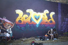 BELOVED (Rodosaw) Tags: street chicago art photography graffiti culture documentation beloved subculture of