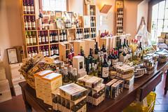 Greve in Chianti - Vicchiomaggio Wine Estate Shop (Le Monde1) Tags: italy castle shop florence store nikon wine vine tuscany tasting renaissance greve grapevine greveinchianti d610 castellovicchiomaggio lemonde1