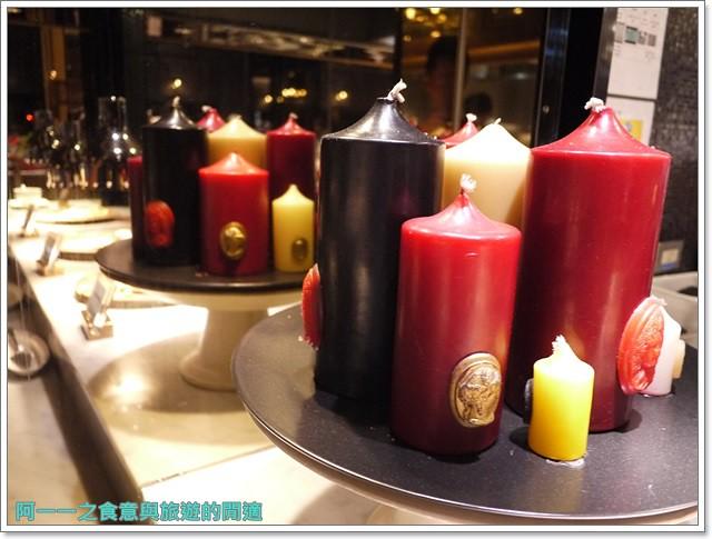 捷運世貿台北101美食饗食天堂吃到飽buffet海鮮螃蟹image011