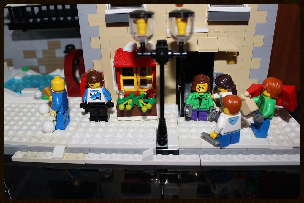 Lego Calendrier.The World S Best Photos Of Calendrier And Lego Flickr Hive