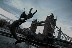 Londra... (vincenzovacca) Tags: london brige londra