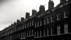 Londra (FelixTheCat_974) Tags: city blackandwhite london londra biancoenero citt