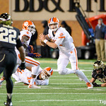 Clemson at Wake Forest - 2014 Photos
