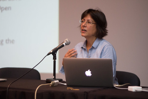 NS'14 * Day 1- Keynote by Yvonne Rogers