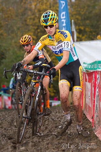 Superprestige Gavere 093