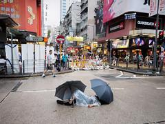 PA030697 (ACQQ) Tags: umbrella hongkong movement kowloon tst canton