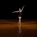 Susannah En Pointe by Philip Payne