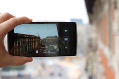 OnePlus One, Camera Mode