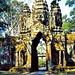 North Gate of Angkor Thom