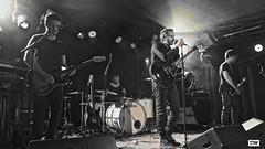 End (dennis.mettler) Tags: music rock metal drums switzerland concert pentax bass guitar stage gig sound zürich musik core