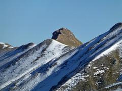 Escursionismo Sibillini - Cima Cannafusto
