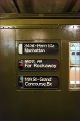 NYC Transit Museum (The All-Nite Images) Tags: city nyc newyorkcity urban brooklyn vintage antique mta busses subways downtownbrooklyn transitmuseum nycmta ottoyamamoto theeyesofnewyork theallniteimages
