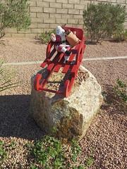 December 6, 2014 (4) (gaymay) Tags: california santa gay love happy desert palmsprings coachellavalley sleigh triad