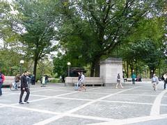 People in New York city (Pegasus & Co) Tags: life street city nyc people urban usa newyork gotham ville urbain streetshot