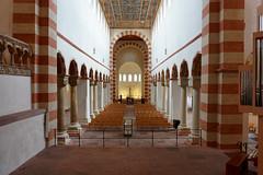 Hildesheim interior