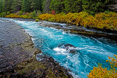 COOL-WATER (ronlhouser) Tags: fall oregon unitedstates campsherman steensmountains