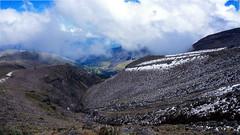 Pico de Orizaba (Tkdnew) Tags: mxico landscape mexico valle paisaje adventure explore pico nubes vulcano aventura volcan orizaba explora picodeorizaba