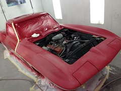 """1966 Corvette StingRay • <a style=""""font-size:0.8em;"""" href=""""http://www.flickr.com/photos/85572005@N00/15938294545/"""" target=""""_blank"""">View on Flickr</a>"""