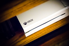 xbox one [Day 2163] (brianjmatis) Tags: game xbox microsoft photoaday videogame console project365 xboxone