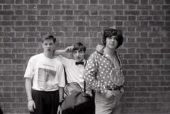 Red Nose 8919 (School Memories) Tags: school boy boys belmont teenagers teens teenager boarding teenage