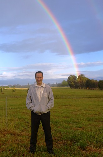 Natural Photonics in Canberra Australia