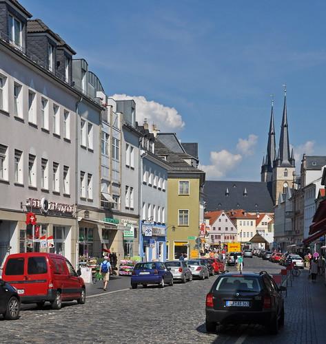 2013 Duitsland 0931 Saalfeld
