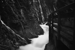 Ravine (lg-photographic) Tags: bayern ravine klamm berchtesgarden d3100