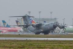 Airbus A400M - EC402 (Rami Khanna-Prade) Tags: airbus atlas grizzly airbusindustrie a400m airbusmilitary ec402