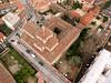 UAH. Convento de los Trinitarios. Vista Aérea (UAHes) Tags: franklin convento aérea instituto alcalá uah trinitarios ielat campushistórico