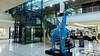HERO - Giraffe (jasonclarkphotography) Tags: newzealand christchurch art sony tall giraffe stands nex canterburynz nex5 jasonclarkphotography christchurchstandstall