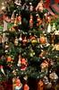 Twirling Tree [Nuremberg - 7 December 2014] (Doc. Ing.) Tags: christmas glass germany bayern bavaria market nuremberg decoration christmasmarket ornament christmasdecoration christmasornament bauble christkindlesmarkt nürnberg glassornament 2014 mittelfranken middlefranconia käthewohlfahrt glassbauble