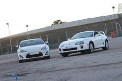 Toyota Supra Twin Turbo Targa & Toyota GT86 (davidphotocars) Tags: slr ford chevrolet huracan camaro enzo shelby bmw dodge gto mustang m3 audi corvette lamborghini m6 m5 m4 v8 rs2 types v10 sls gallardo amg sl65 rs4 typer trackday quattro f40 r8 f12 sl55 rs6 v12 f50 e46 e36 skyine superleggera ferrar rs3 e92 rs7 aventador