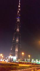 Dubai Burj Arab Burj Khalifa Mall UAE - 002 (WasifMalik) Tags: college mall island dubai desert uae palm east safari khalifa arab middle malik burj cadet wasif petaro petarian