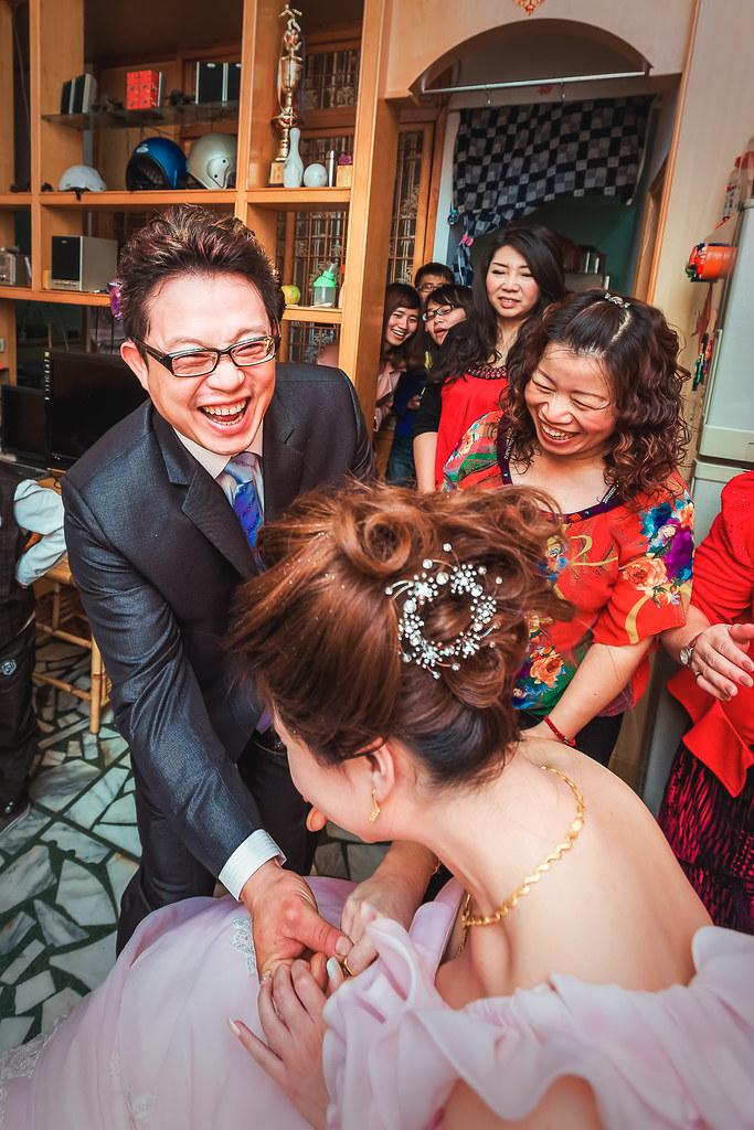 俊添&瀅如Wedding-35
