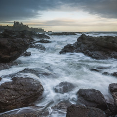 Tantallon Castle (Mark Littlejohn) Tags: nikon lee 06nd 24mmf14g