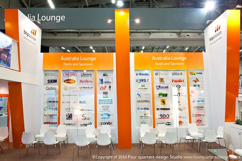 MINING INDABA CAPE TOWN STAND DESIGN