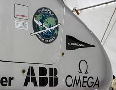 Solar impulse 2 (Pyrat Wesly) Tags: arizona canon experimental 6d tamron2875mmf28 goodyearairport electricplane pyratwesly solarimpulse2 futureisclean