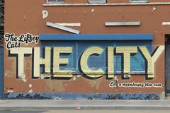 The City, Dublin 1. (piktaker) Tags: ireland dublin streetart art bar graffiti pub inn thecity wallart eire tavern pubsign roi innsign publichouse republicofireland