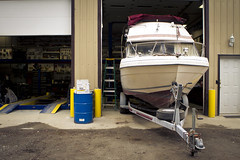Albert's Repair Service LTd (lovecentralcoastbc) Tags: bellacoola boatrepair vehiclerepair northerndevelopment lovenorthernbc albertsrepairservice lovecentralcoastbc