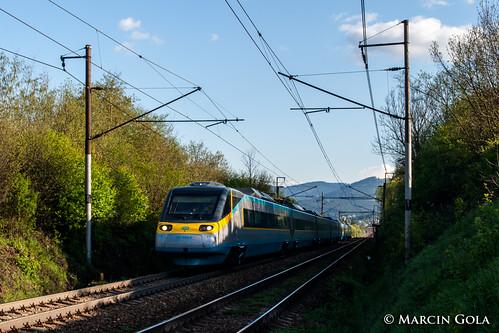 Alstom Ferroviaria 680 #682 001-3