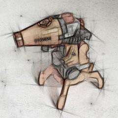 R&D Spider Hardsuit Concept (Marco Marozzi) Tags: lego marco mecha droid moc hardsuit marozzi legodesign legomech