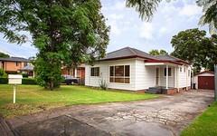 51 Bulli Rd, Toongabbie NSW