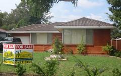 91 Elizabeth, Riverstone NSW