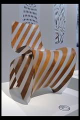 makerchairs 11 joris laarman lab (groninger museum 2015) (Klaas5) Tags: holland netherlands chair furniture nederland stoel industrialdesign expositie tentoonstelling groningermuseum meubel vormgeving contemporarydesign jorislaarmanlab picturebyklaasvermaas