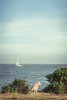 ptrichmond-008.jpg (Yvonne Rathbone) Tags: bay blue boat clouds coast dog expecting jetty lake ocean sailboat sky soft viewpoint water 1855mmf3556gvr d5500 nikkor nikon