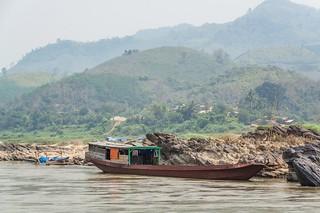 croisiere mekong - laos 18